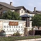 Monterra Village - Fort Worth, TX 76177