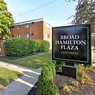 Broad Hamilton Plaza - Columbus, Ohio 43213