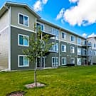 Agassiz Apartments - Grand Forks, ND 58201
