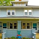 Big 3BR House for Less - Indianapolis, IN 46205