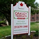 Oakley Terrace - Cincinnati, Ohio 45209