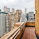 This huge renovated 2BR/2BA has a formal entry wit - New York, NY 10004