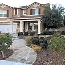 Gorgeous 4 bedroom and 3 bathroom home with loft a - Lancaster, CA 93535