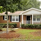 Two Bedroom Home Near Savannah State - Savannah, GA 31404