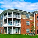 Oak Grove Crossing Luxury Apartment Homes - Newburgh, IN 47630
