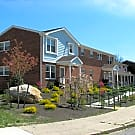 Pride Point Apartments - New London, CT 06320