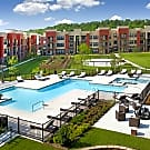 Crown Village At Elm Ridge - Broken Arrow, OK 74012