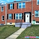 Lovely 2BD/1BA Apt in Hillendale - Baltimore, MD 21234