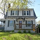 Charming 3 bedroom in Colllege Hill available June - Cincinnati, OH 45224