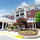 Marwood Senior Apartments -62+ - Upper Marlboro, Maryland 20772
