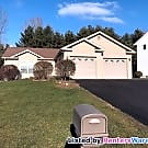 Beautiful 3 bed/3 bath - Menomonie, WI 54751