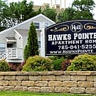 Hawks Pointe - Lawrence, Kansas 66049