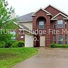 Stunning 2-Story 4/2.5/2 Situated on Corner Lot in - Mesquite, TX 75181