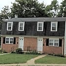 Melbourne Townhouses - Baltimore, MD 21229