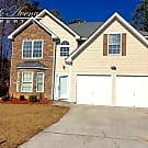 8218 Champion Trail - Fairburn, GA 30213