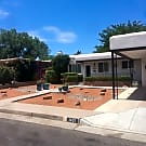 Sandia Heights 3 BR 2 BA home available for lease - Albuquerque, NM 87110