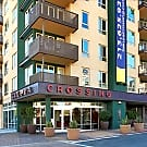 Sakura Crossing - Los Angeles, CA 90012