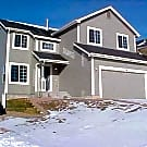 4 Bed Stetson Ridge Home - Colorado Springs, CO 80922