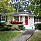 Charming Jefferson Park 2 BR/1 BA Home - Shown ... - East Point, GA 30344