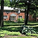 Wingate Apartments - Hamilton, New Jersey 8610
