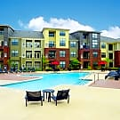 Wesley Village Apartments - Charlotte, North Carolina 28208