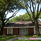 NEWLY LISTED! Large 3 bedroom in Alvin - Alvin, TX 77511