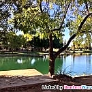 Lovely Lakefront Home in Dobson Ranch Available... - Mesa, AZ 85202