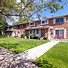 Sterling Commons Townhouse Apartments - Sterling Heights, MI 48313