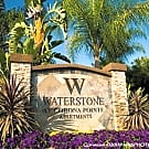 Waterstone at Corona Pointe - Corona, California 92881