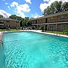 Park Regency Apartments - Baton Rouge, LA 70815