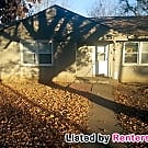 Cute 2 Bedroom Duplex - Kansas City, MO 64126