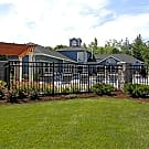 Country Club Manor Apartments - Williamsville, NY 14221