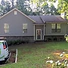 Much sought-after area! - Douglasville, GA 30135