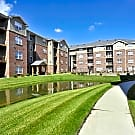 The Reserve Apartments & Townhomes - Evansville, Indiana 47715