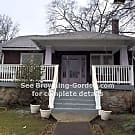 Lovely 3 Bedroom Duplex - all utilities included!! - Nashville, TN 37212