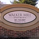 Walker Mill - District Heights, Maryland 20747
