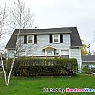 3 Bdrm Cape Cod with Room to Roam - Milwaukee, WI 53227
