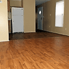 2 bedroom, 1 bath home available - Rossville, GA 30741