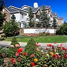 Aspen Ridge Apartments - Aurora, CO 80013