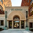 Newbern Apartments - Kansas City, MO 64109