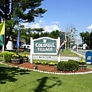 Colonial Village Apartments - Ware, MA 01082