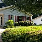 Very Cute 2 Bedroom House Available NOW! - Cumming, GA 30041