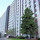 River Towers Apartments - Detroit, MI 48214