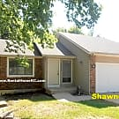Totally remodeled 3-bedroom Reverse 1.5 Story Dupl - Shawnee, KS 66216