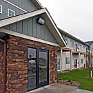 Sonata Apartments - Grand Forks, ND 58201