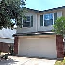 3 Bedrooms 2.5 Bath Single Story Home - San Antonio, TX 78244