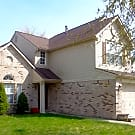Spacious 3 Bed / 25 Bath Two-Story Rental Home Wit - Fishers, IN 46038