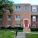 2 BR/1 BA Condo in College Park (Utilities... - College Park, MD 20740