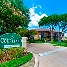Courtyard - Garland, Texas 75044