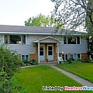 2 Bed Side by Side Duplex - Columbia Heights, MN 55421